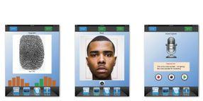 NeoFace Facial Recognition Technology