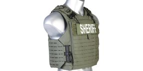 Fast Attack Vest with FirstSpear Closure