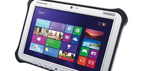 Toughpad FZ-G1 Windows Tablet