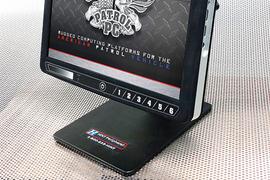 RhinoTab M1 Tablet