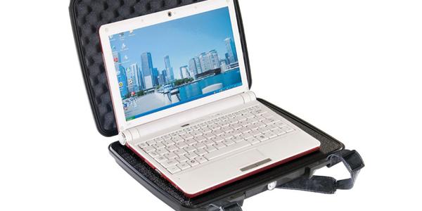 1075 HardBack Computer Case