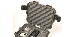 Storm Cases for GoPro Cameras