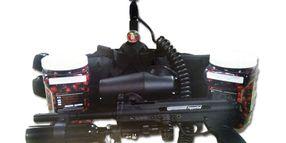 Tac-700 Launcher