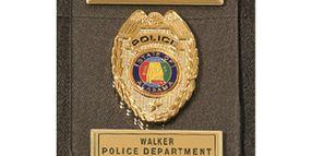 Stock Badges