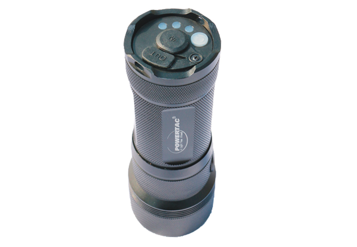 X3000 Flashlight