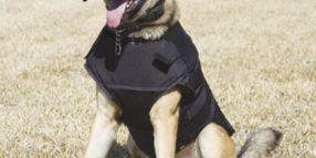 Bark-9 Canine Vest