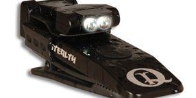 Stealth Flashlight