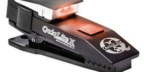 QuiqLiteX Hands-Free LED Light