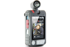 RS1-SX On-body Camera
