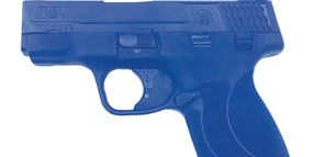 S&W M&P Shield .45 ACP Training Pistol