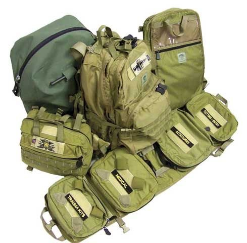 Mission Pack System - Special Units - POLICE Magazine da4908c03743f