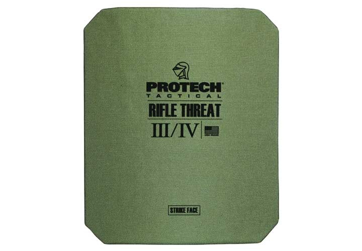 ProTech ICW BR01 Type III/IV Rifle Plate