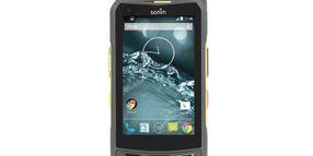 XP7 Rugged Smartphone