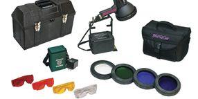 Forensic Light Source Kits