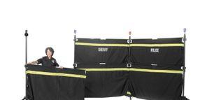 SRN 1000 Barrier System