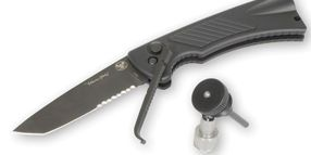 Rifleman's Tool