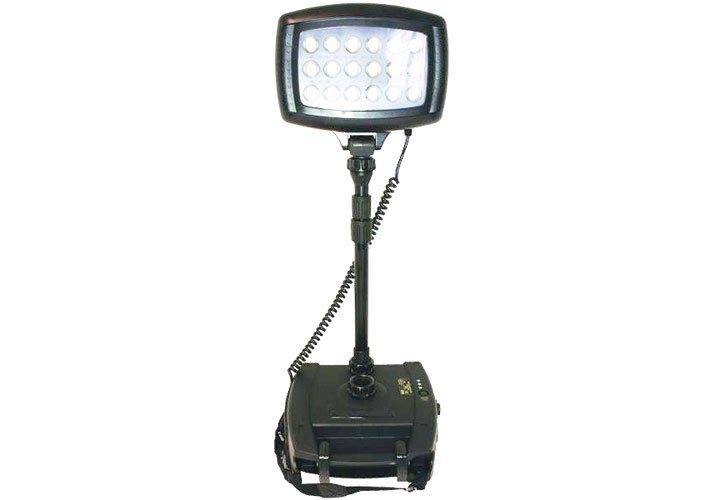 LED Portable Rechargeable Lighting
