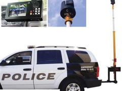 Mobile Telescoping Surveillance System