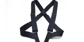 Duty Belt Side Suspender