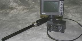 Through-the-Wall Video Camera Kit