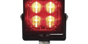 VigiLED II Vehicle Light