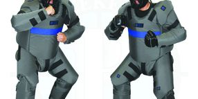 Peacekeeper DT Suits