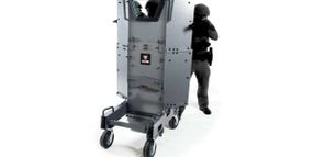 SOB II Second Generation Collapsible Defense System