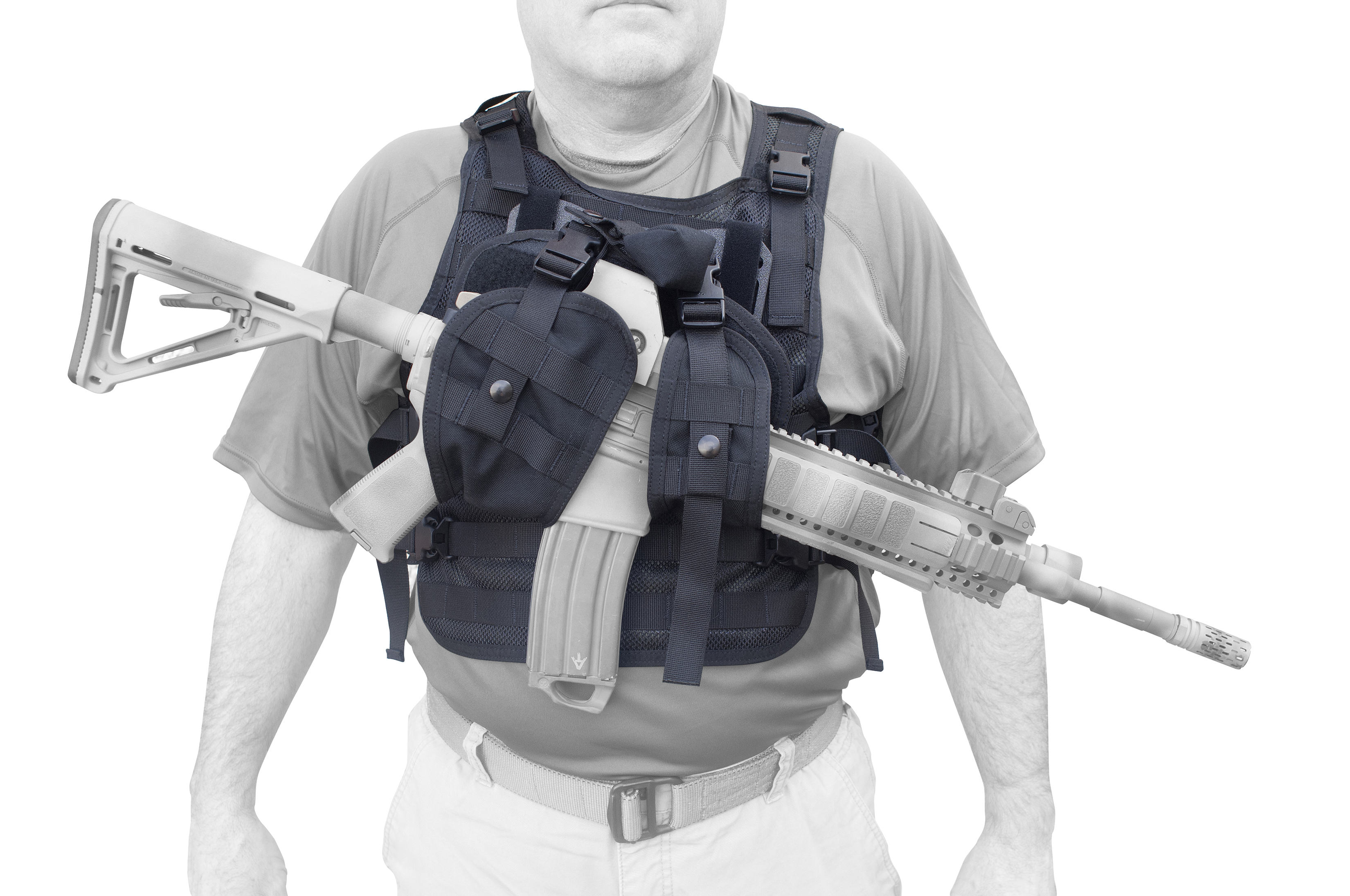 Weapon Carry System