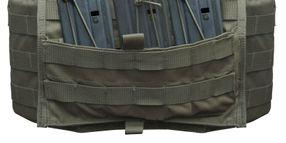 SOHPC GEN III Hard Plate Carrier