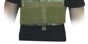 Two-In-One Plate Carrier