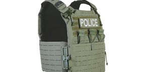 Shift 360 Scalable Plate Rack System