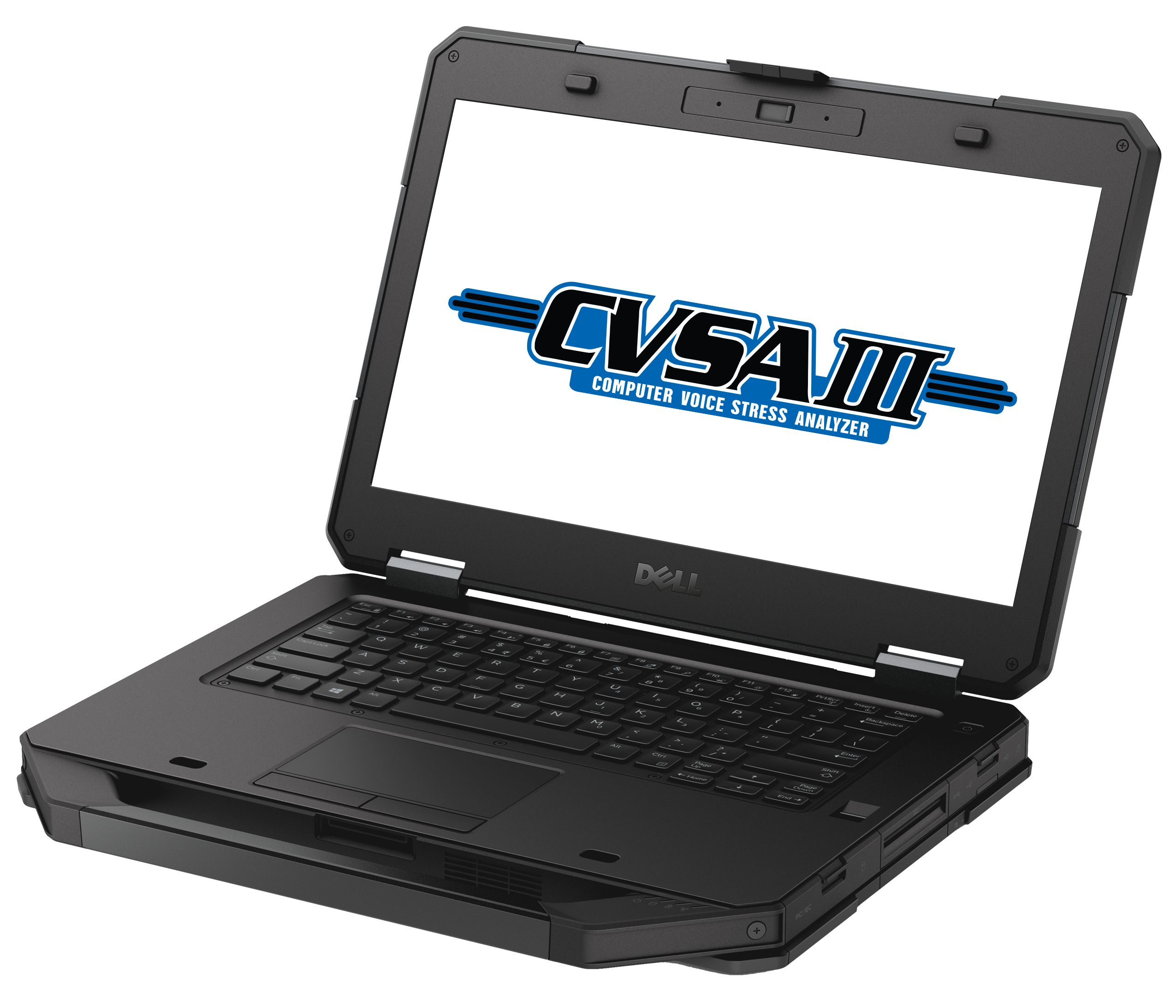 CVSA III Truth Verification Instrument