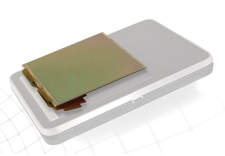 Mobile Ten-Print Device