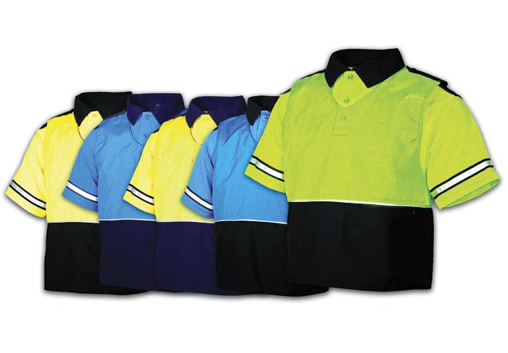External Vest Carrier