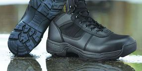 New Comp Toe Series 100 Boot