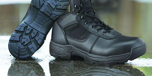 New Comp Toe Series 100 Boot (Photo: Propper)