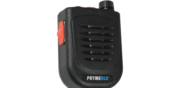 Pryme's Bluetooth Speaker Mic (Photo: Pryme)