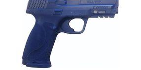 S&W M&P M2.0 9mm Training Bluegun