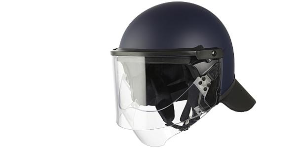 P100 Riot Helmet