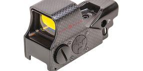 M-Spec Carbon Fiber Reflex Sight