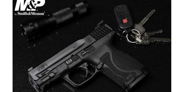 M&P M2.0 Compact Series Pistol