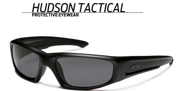 Hudson Tactical Eyewear