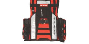 I652 VR2 Rescue Vest