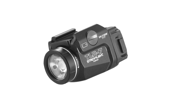 TLR-7 Weapon Mounted Light