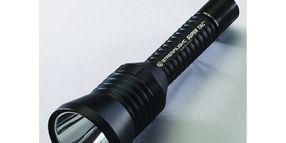 Super Tac Flashlight