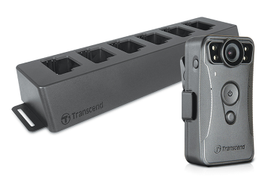 DrivePro Body 30 Body Camera