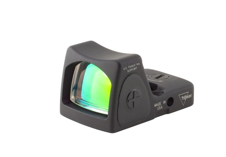 RMR (Ruggedized Miniature Reflex)