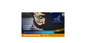 M.S. in Law Enforcement