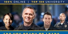 Master's Degree in Law Enforcement Leadership