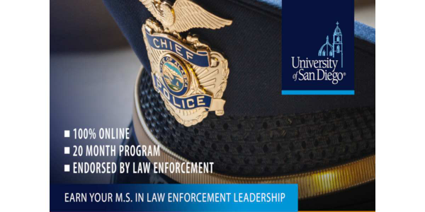 M.S. in Law Enforcement